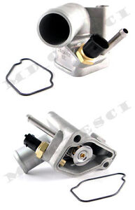 Thermostat & Housing with sensor - Holden Astra TS AH & Barina XC