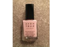 Various Avon Nail Varnishes - Brand new