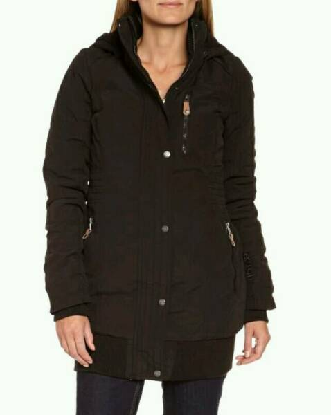 bench damen winterjacke in th ringen ilmtal ebay. Black Bedroom Furniture Sets. Home Design Ideas