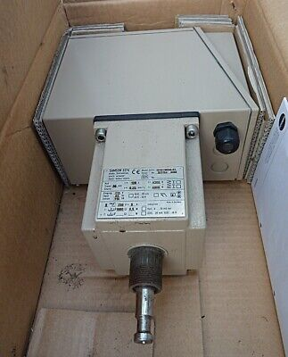 Samson 3274-13 - Electro-hydraulic Actuator Nib