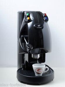 Macchine per caffe a cialde frog