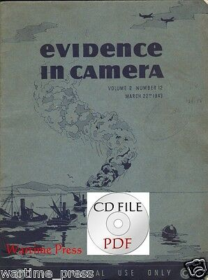CD File Evidence in Camera Vol 2 1943 03 22 nr 12 Lorient Knaben Dessau Nurnberg