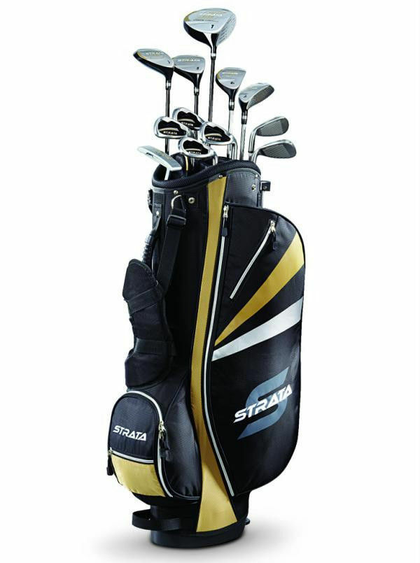 Golf Club Sets Buying Guide