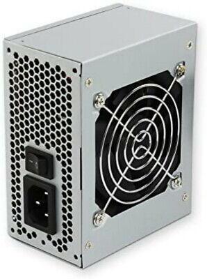 ALIMENTATORE MINI COMPUTER PC MICRO ATX 500W FLOPPY USB MINI ITX ALTA...
