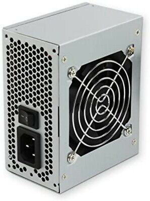 ALIMENTATORE MINI COMPUTER PC MICRO ATX 500 WATT MINI ITX SATA IDE...