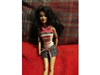 Barbie collection - Rachelle doll