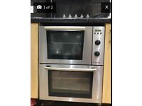 Electrolux GAS DOUBLE Oven
