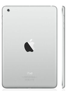 BRAND NEW IPAD AIR REPLACEMENT HOUSING SILVER BACK COVER WIFI A1474 UK SELLER