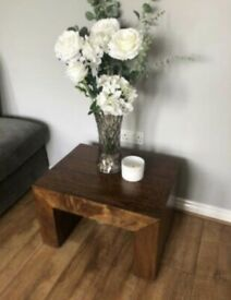 Next Side tables coffee tables x2