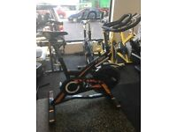 BH Fitness Duke H920 Spin Bike