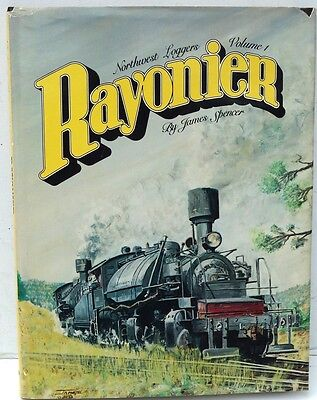 Rayonier   Hardcover