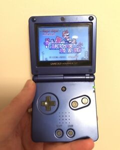GameBoy Advance ( GBA ) SP $30