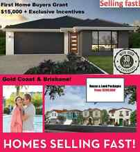 First Home Buyer - House & Land Packages - $15,000! + MORE! Broadbeach Waters Gold Coast City Preview