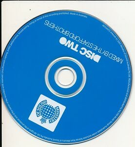 Ministry-of-sound-Electro-House-Sessions-Disc-2-CD-only-Good