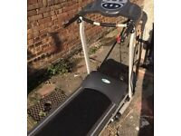Electrical Treadmill for sale!