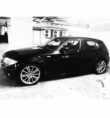 Bmw 1 Series E81  E87 1 Series   Dismantling  Breaking  All Parts Available