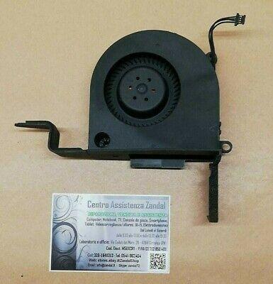 """Ventilador Apple IMAC 27"""" A1312 P/N 610-0035 Modelo BFB0812HD Usado Funciona, usado segunda mano  Embacar hacia Mexico"""