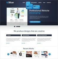 Website Design Services Offered In London