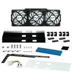 Cooling Fan Arctic Accelero Xtreme IV, 3 Fans VGA Graphics..