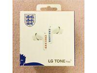 LG Bluetooth Ear Buds