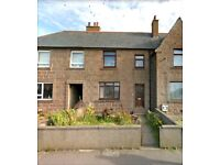 3 Bedroom House to rent in Fraserburgh