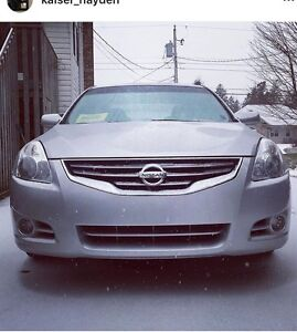 2010 Altima 2.5s looking for trades!