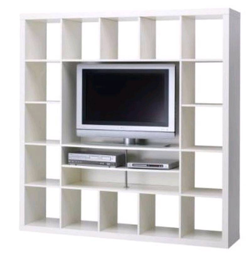 ikea kallax expedit tv unit in salisbury wiltshire. Black Bedroom Furniture Sets. Home Design Ideas