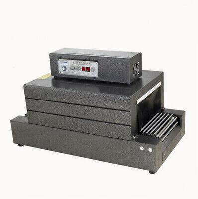 Universal Chain Type Packing Machine220v Heat Shrink Tunnel Packaging Machine