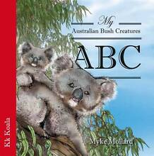 MY AUSTRALIAN BUSH CREATURES ABC Myke Mollard Wellington Point Redland Area Preview