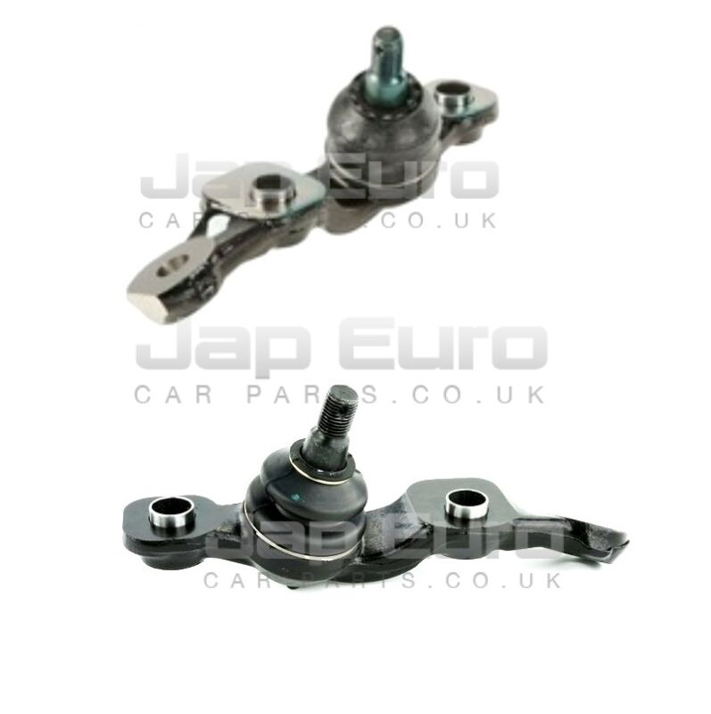 2x For LEXUS LS430 4.3i 00-06 FRONT LOWER WISHBONE CONTROL ARM BALL JOINT PAIR