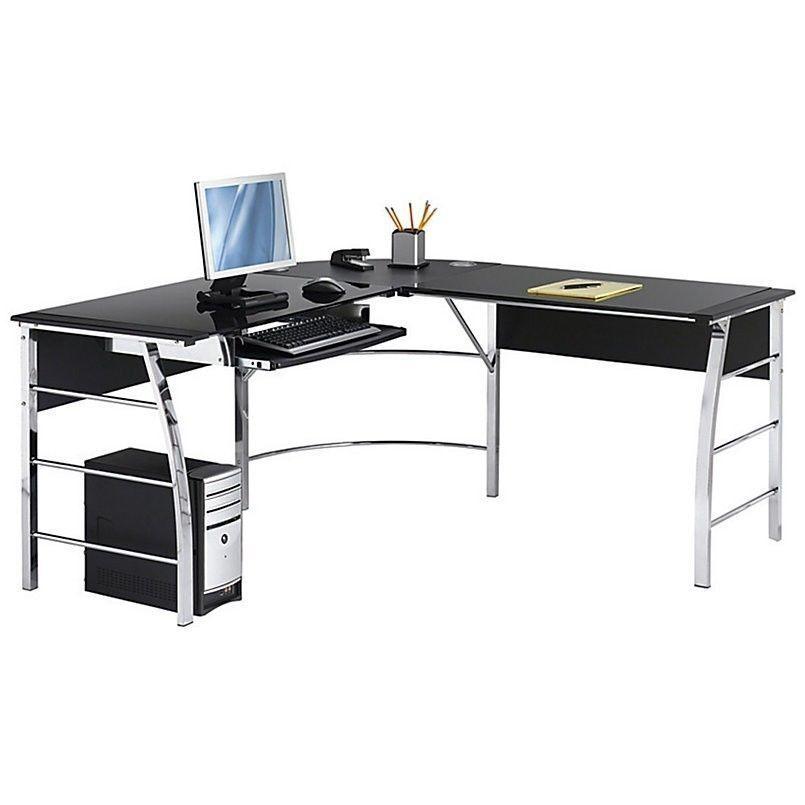 100 Realspace Dawson 60 Inch Computer Desk