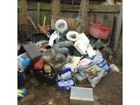Rubbish clearances
