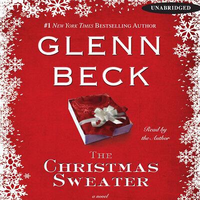 The Christmas Sweater (Glenn Beck) -- Unabridged Audiobook -- 4 Compact Discs ()
