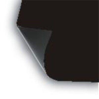 2 X 16 X 11 Sheet Flexible Light Weight 20 Mil Magnet Blank Black Magnetic