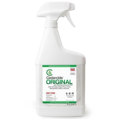 Cedarcide Original Biting Insect Spray