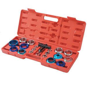 USA Car Camshaft Crank Crankshaft Oil Seal Remover Installer Removal Tool Kit