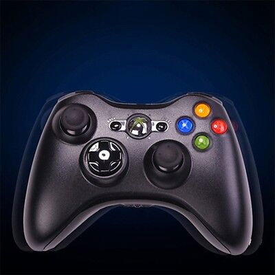 Portable Wireless Bluetooth Gamepad Remote Controller shell For XBOX 360 ku