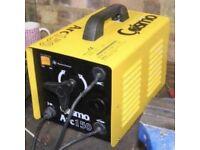 Ark welder Cosmo 150