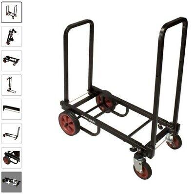 Gas Welding Cart Oversize Pneumatic Tires Welding Tanks Torch Equipment Cart NEW