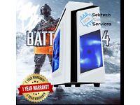 Fast Quad Core AMD A8 Kaveri 7600K, Radeon R7 GPU 4Gb RAM