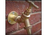 Outside/ garden tap