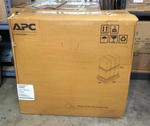 APC Smart UPS SUA3000UXI Uninterruptible Power Supply 230V (w/o Battery)
