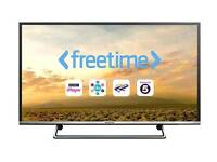 "Panasonic Viera Smart tv 40AS640B full HD plus 3D, LED - 40"""