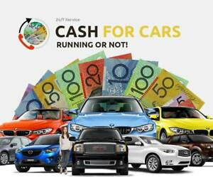 We Pay More Cash For Your Cars! Get Upto $10,000! Welshpool Canning Area Preview