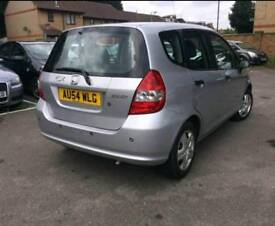 HONDA JAZZ 1.4I DSI S 54 PLATE 5 DOOR HATCHBACK!!!