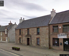 Room for rent 1 person, Alness - Wynajme