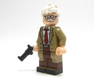 CUSTOM LEGO - BATMAN ANIMATED SERIES - COMMISSIONER GORDON