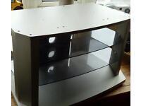 Tv stand three tier