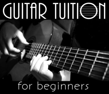 Greg's Guitar Lessons for Beginners in Mudgee Mudgee Mudgee Area Preview