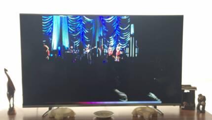 Hisense 55inch LED/LCD TV